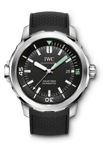 IWC Aquatimer Automatic Gents Watch IW329001